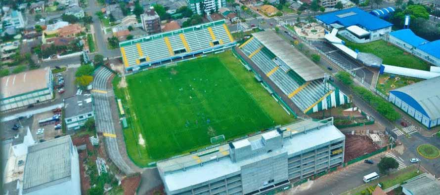 ArenaConda