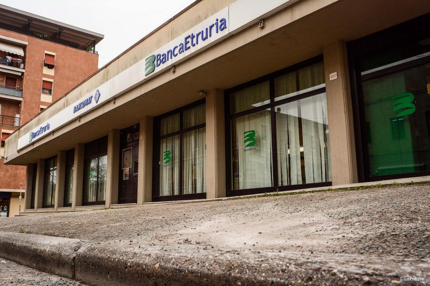 Banca Etruria, tutti assolti: 'Nessun ostacolo alla vigilanza'