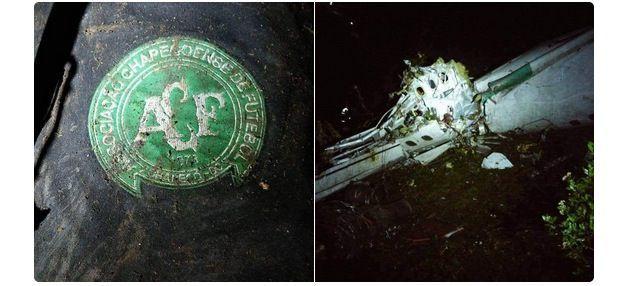 Calcio, si schianta l'aereo della Chapecoense: la Superga brasiliana