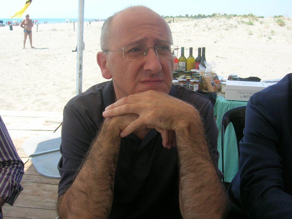 Don Marcello Cozzi: «Dobbiamo lavorare di più sui collaboratori di giustizia»