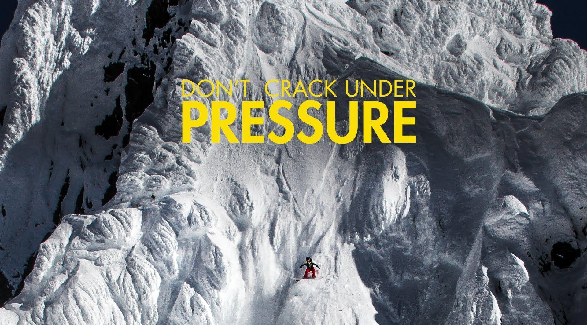 Don't Crack Under Pressure Season 2