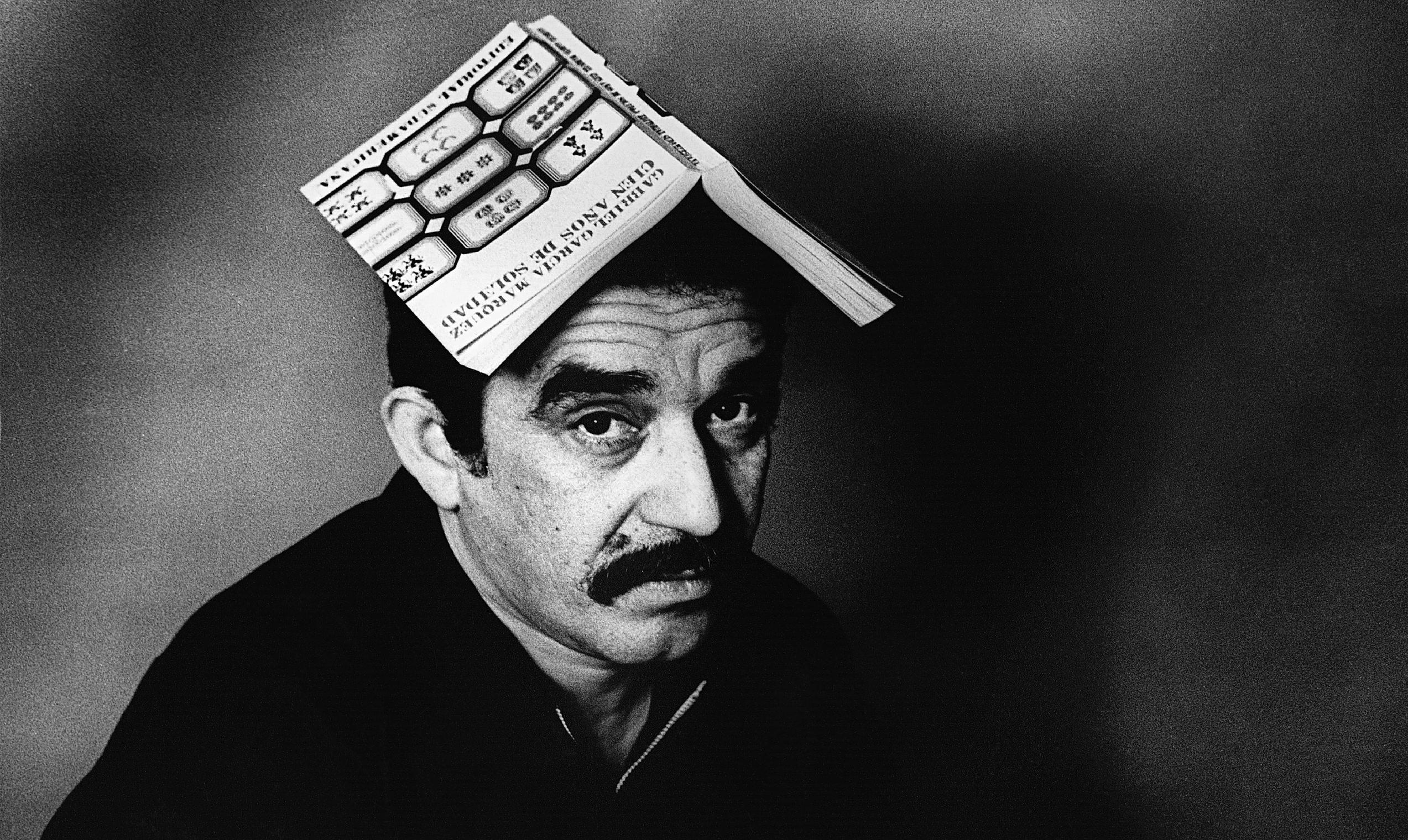 Gabo Il mondo di Garcia Marquez