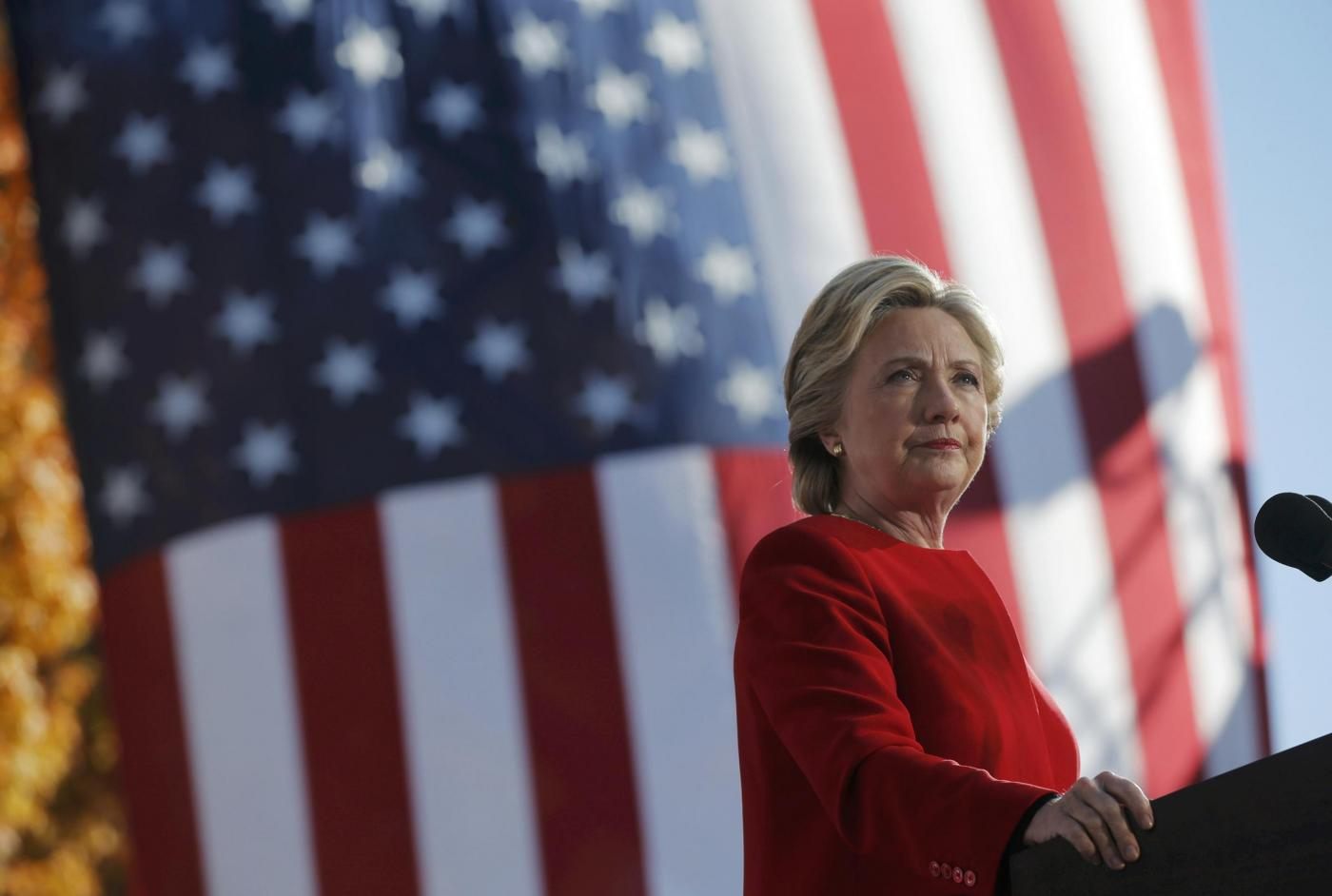 Usa 2016 Clinton perde e vince Trump