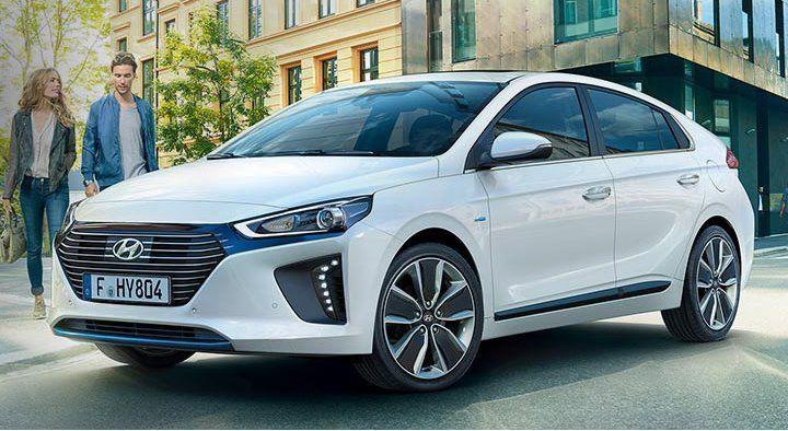 Hyundai IONIQ, i vantaggi di guidarla in tutta Italia