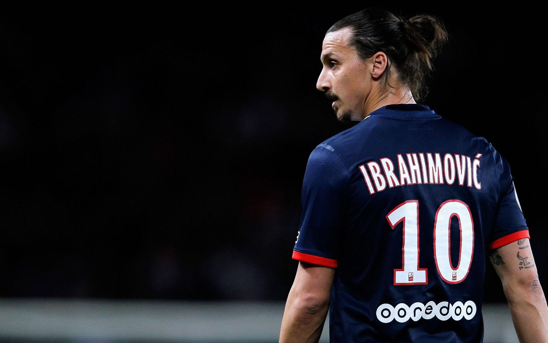 Ibrahimovic Diventare leggenda