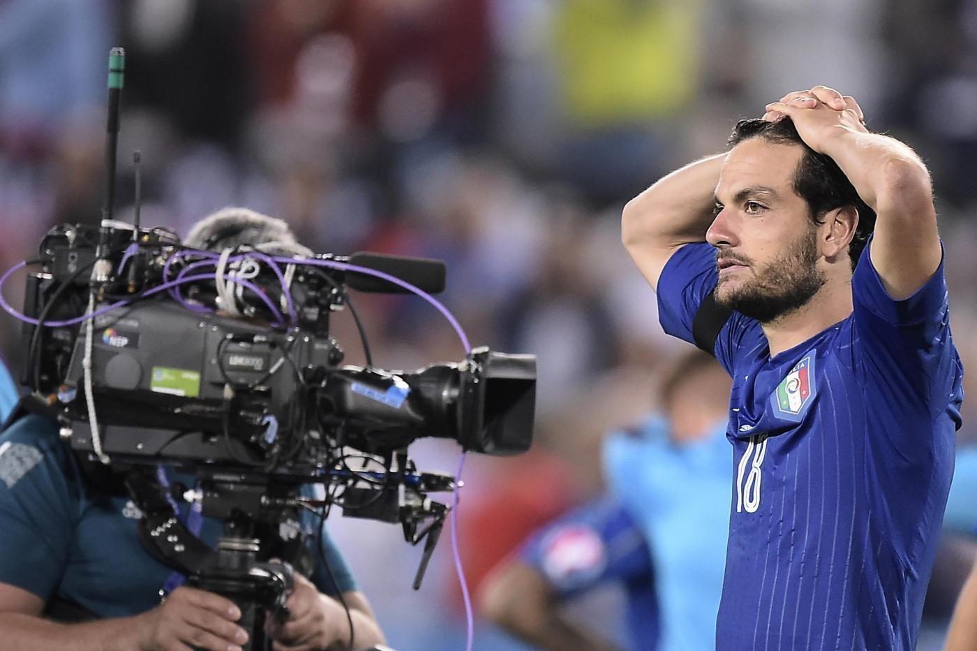Europei 2016 Germania Italia Nouveau Stade de Bordeaux Quarti di Finale.