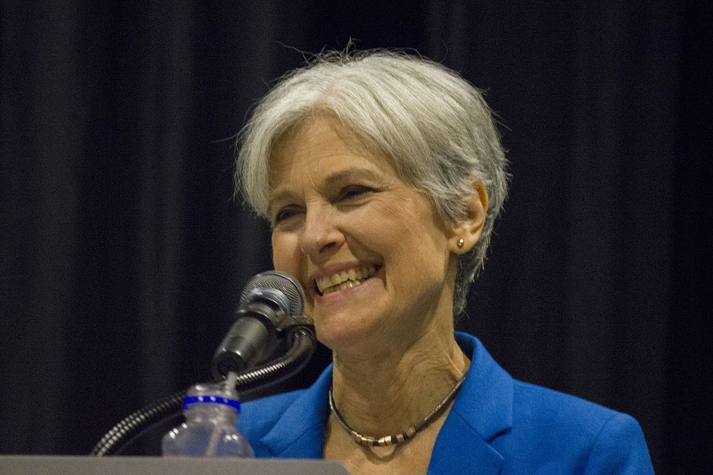 elezioni USA_ Jill Stein
