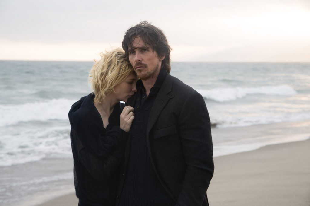 Knight of Cups, il nuovo, lentissimo film di Terrence Malick