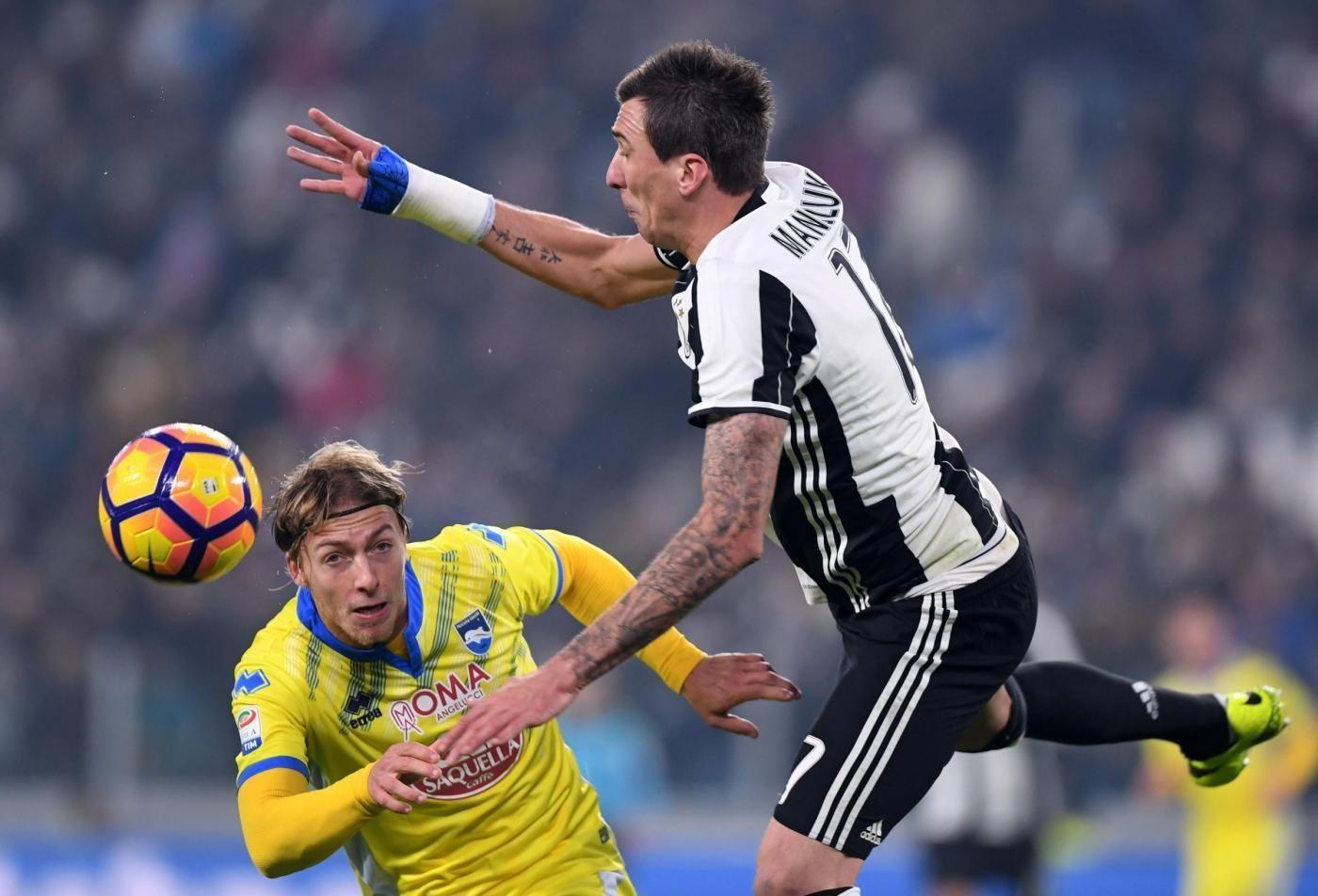 Juventus Sporting Lisbona: probabili formazioni, dove vedere la partita in diretta Tv e streaming