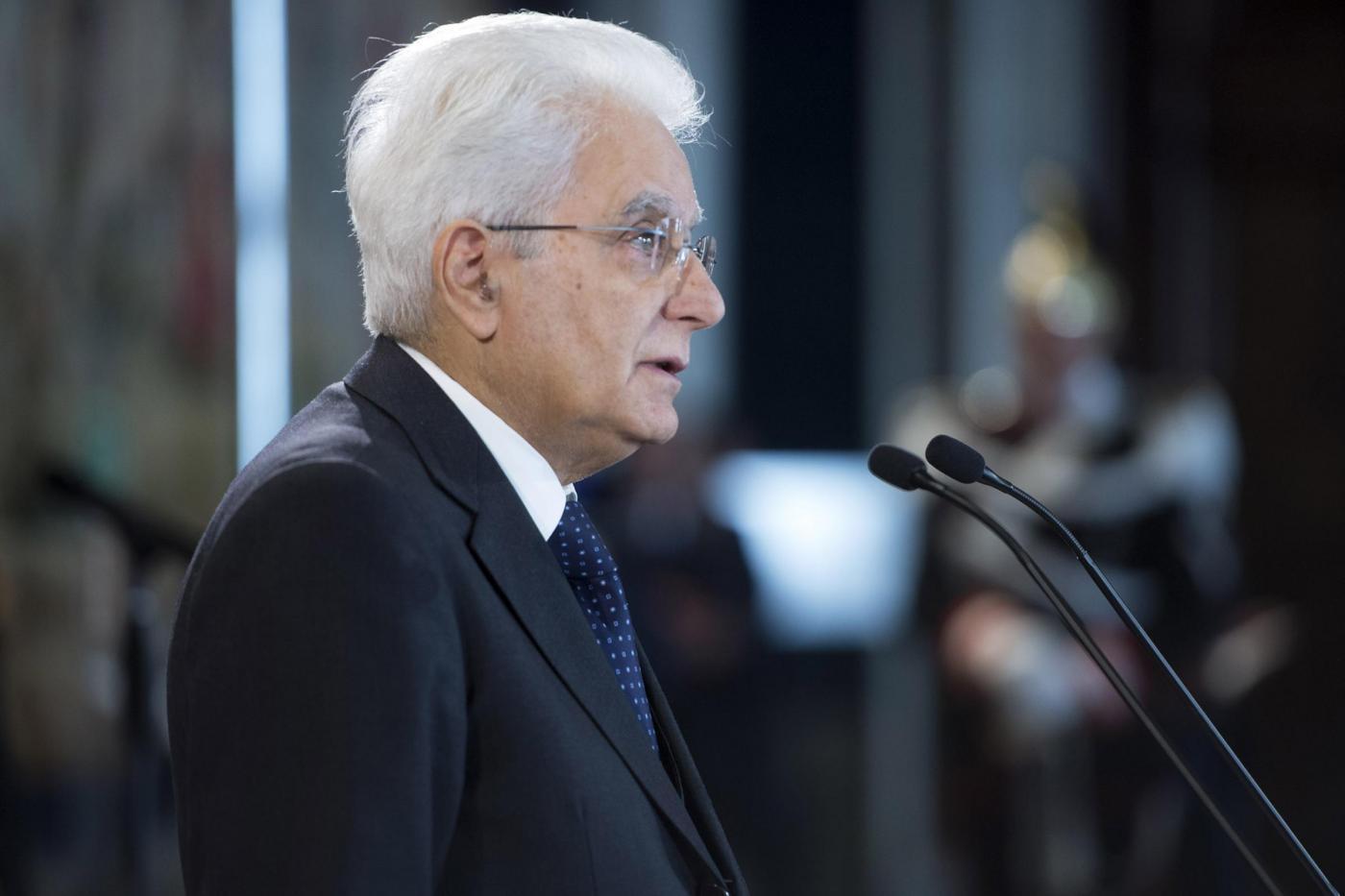Gli eroi italiani premiati dal presidente Mattarella: ecco chi sono i 40 campioni di solidarietà