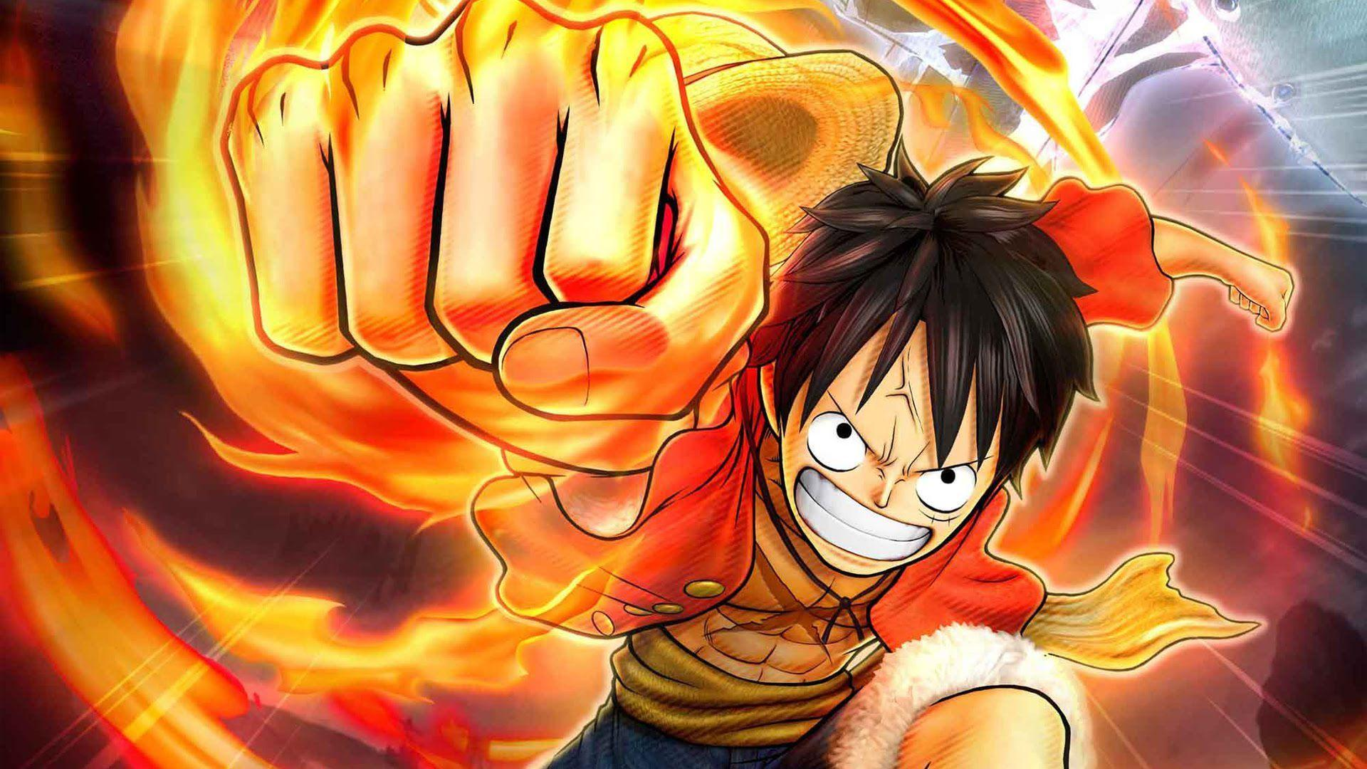 One Piece Gold Il film