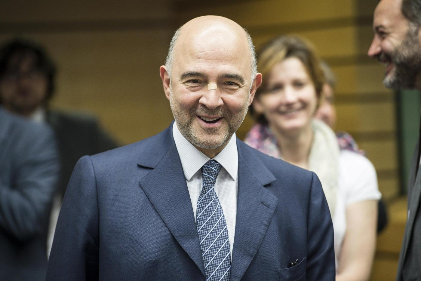 L'UE ridimensiona le stime di crescita e di deficit dell'Italia