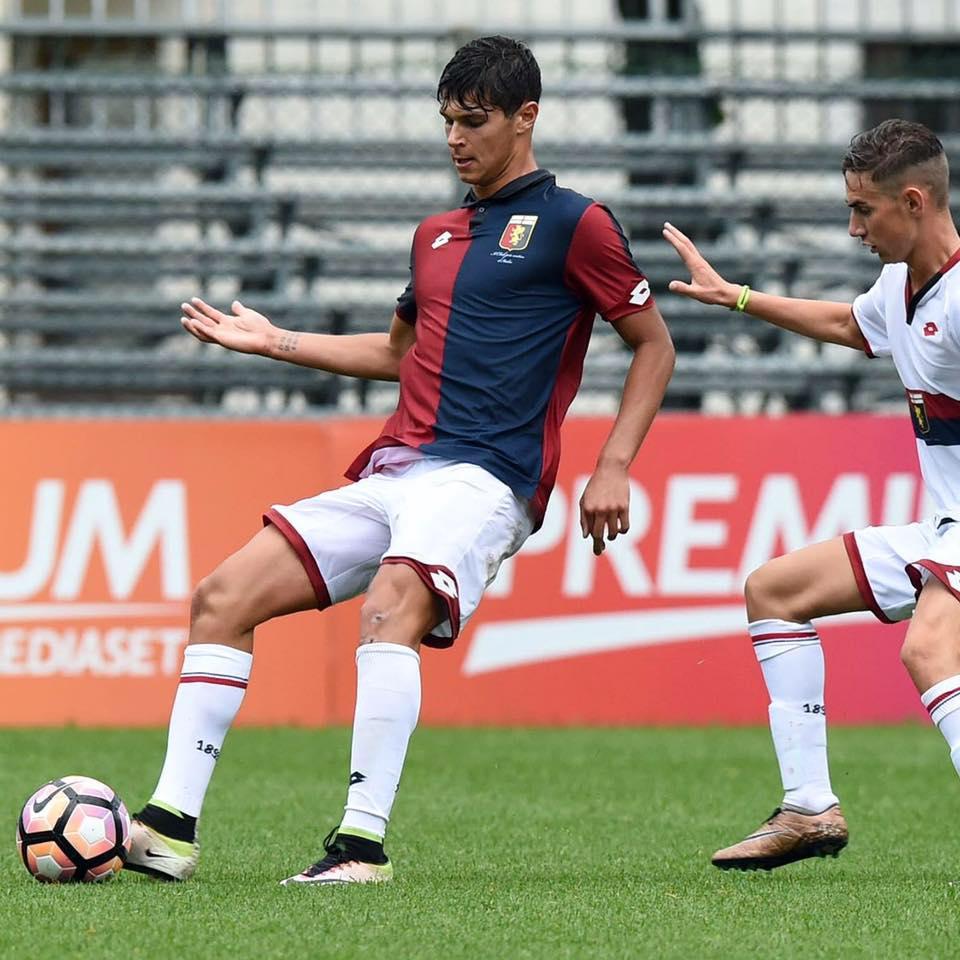 I calciatori italiani più giovani che hanno esordito in serie A