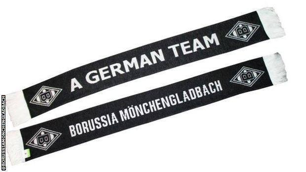 Borussia Monchengladbach troppo difficile, diventa A German Team