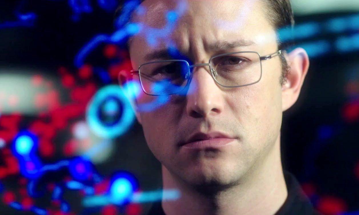 Snowden Edward
