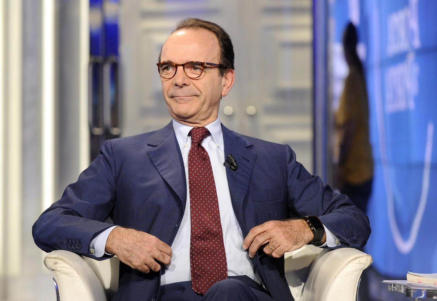 """Centrodestra, Berlusconi: """"Parisi non potrà essere il leader se in contrasto con le posizioni di Salvini"""""""