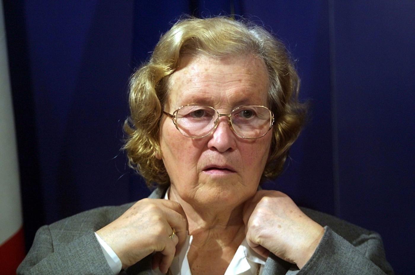 E' morta Tina Anselmi, prima donna ministro in Italia