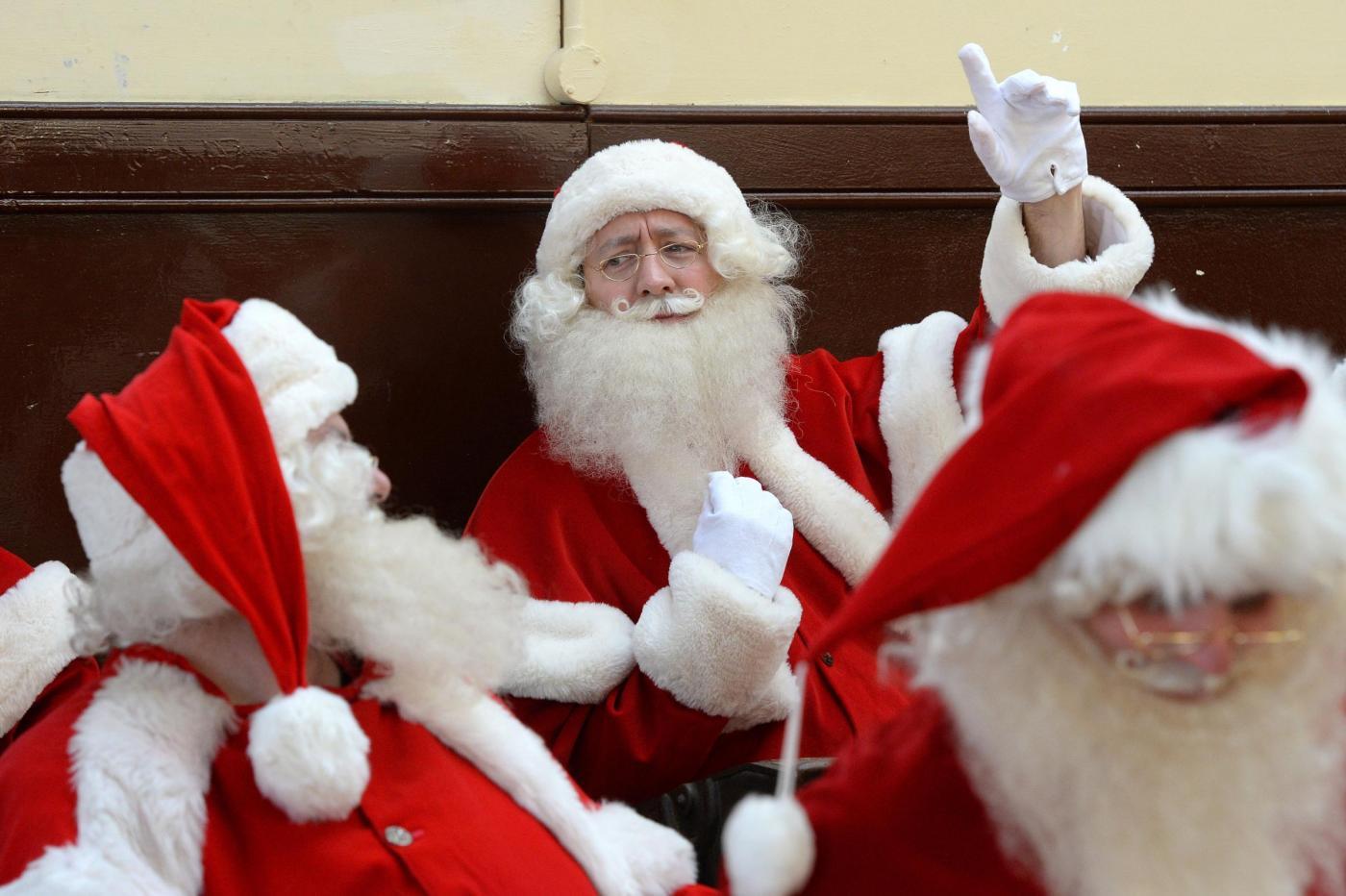 Truffe di Natale: come difendersi dai raggiri sotto le feste