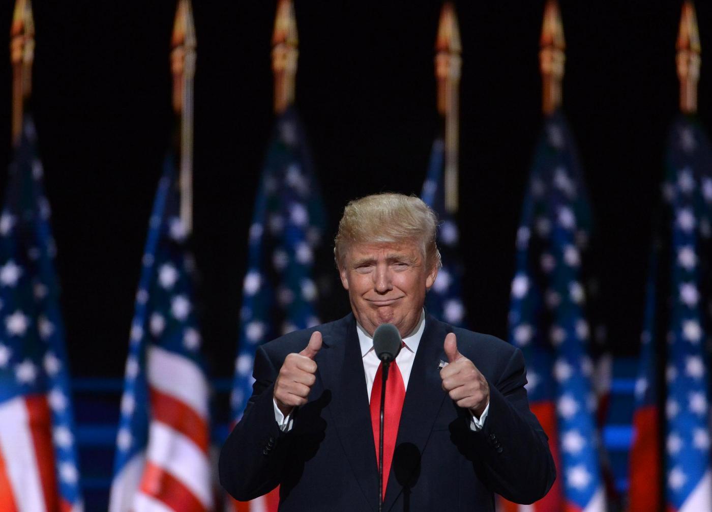 Elezioni USA: la vittoria di Donald Trump predetta da Nostradamus