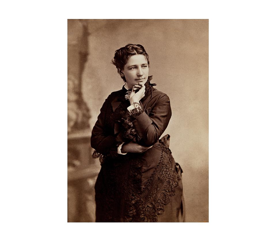 Victoria Woodhull, la 'vera' prima donna candidata alla presidenza USA