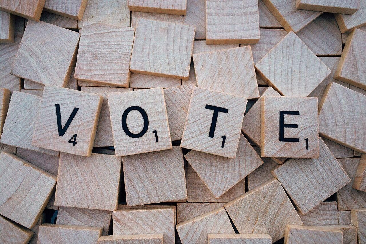 Voto di protesta