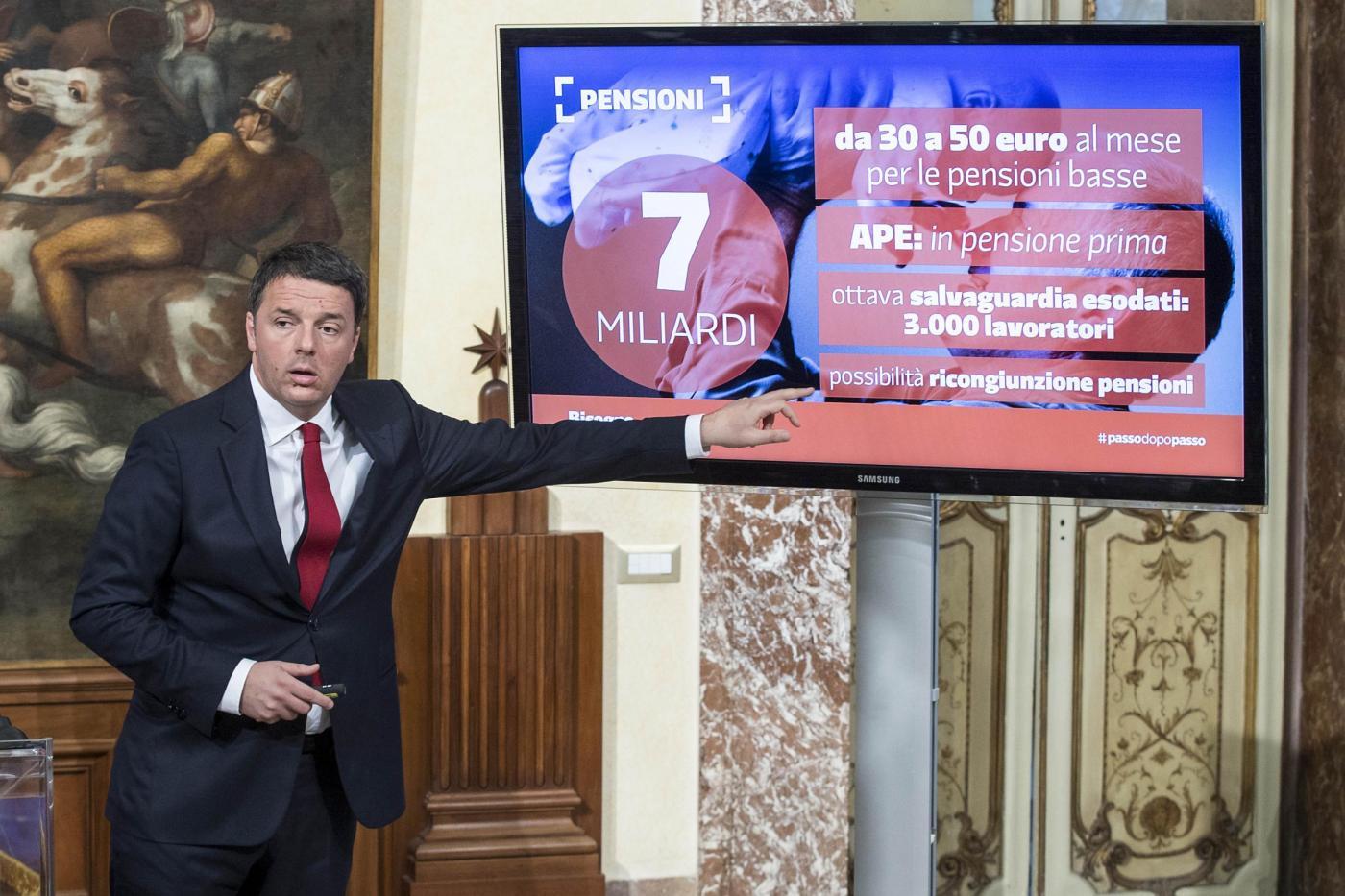 In arrivo aumento delle pensioni minime tra i 30 e i 50 euro al mese
