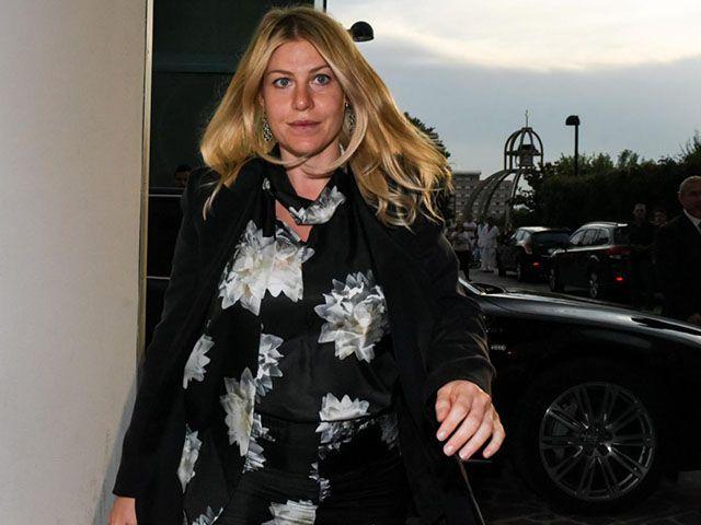 Barbara Berlusconi mamma per la terza volta: è nato Leone
