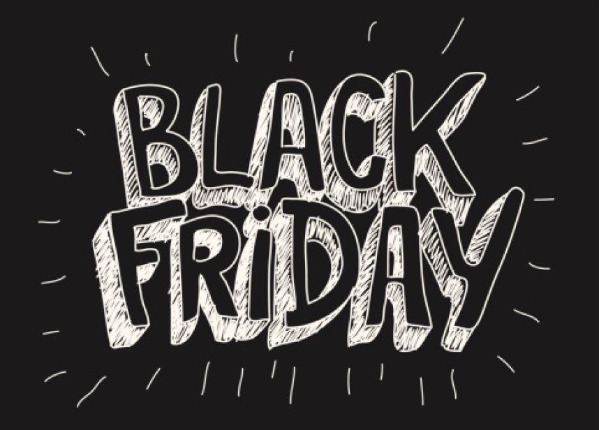 Black Friday 2016, che cos'è e come si svolge
