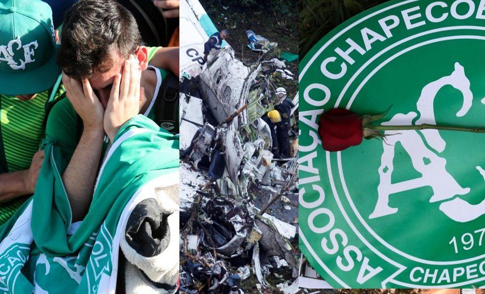 Aereo si schianta in Colombia, a bordo squadra di calcio brasiliana: 71 i morti accertati