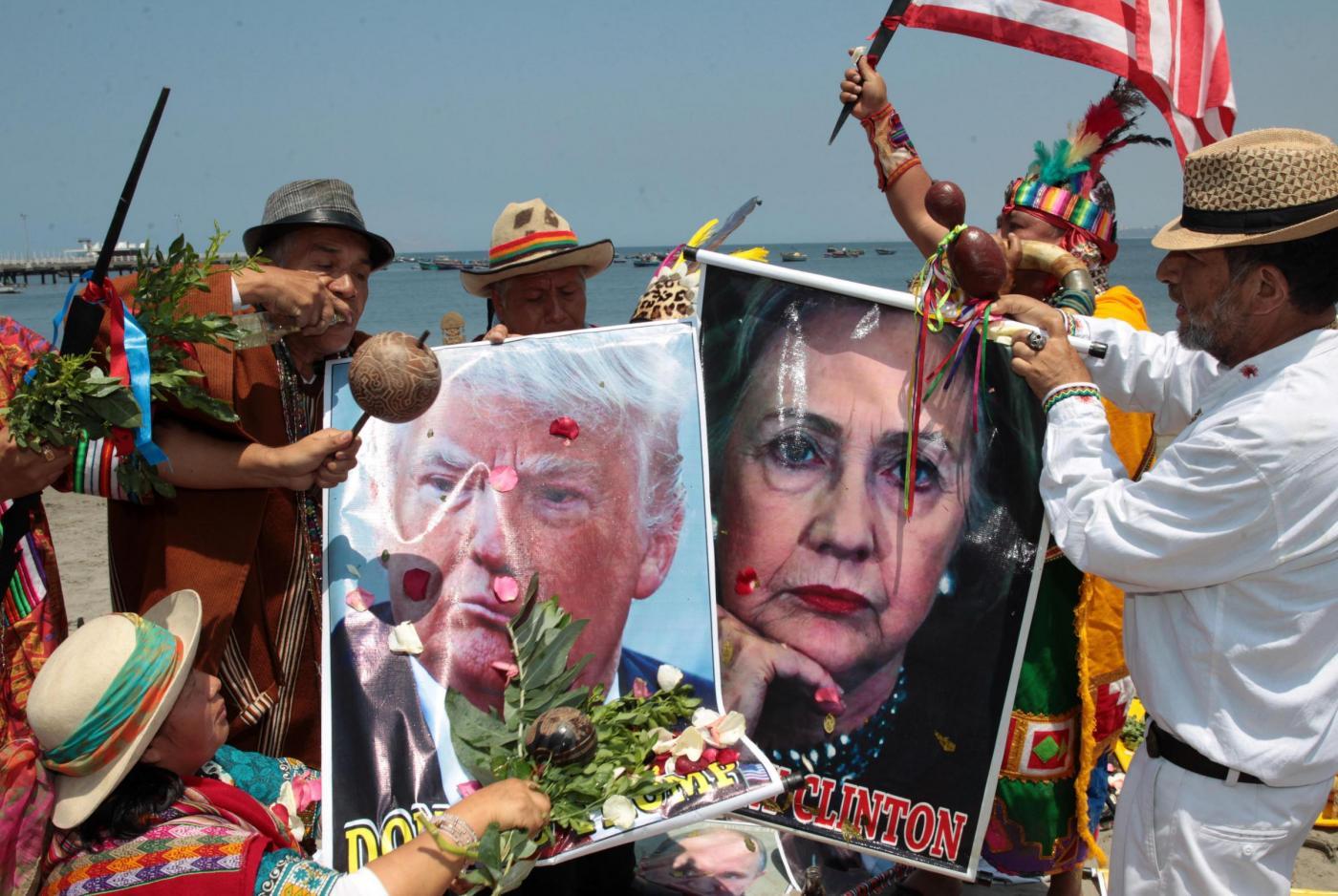 USA 2016, Trump vs Clinton: i programmi dei due candidati a confronto