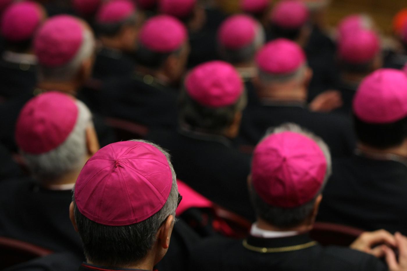 come vota il clero al referendum costituzionale