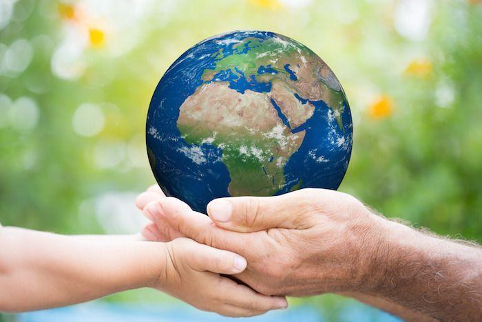 I comportamenti sostenibili: ciascuno di noi può contribuire all'ecosostenibilità
