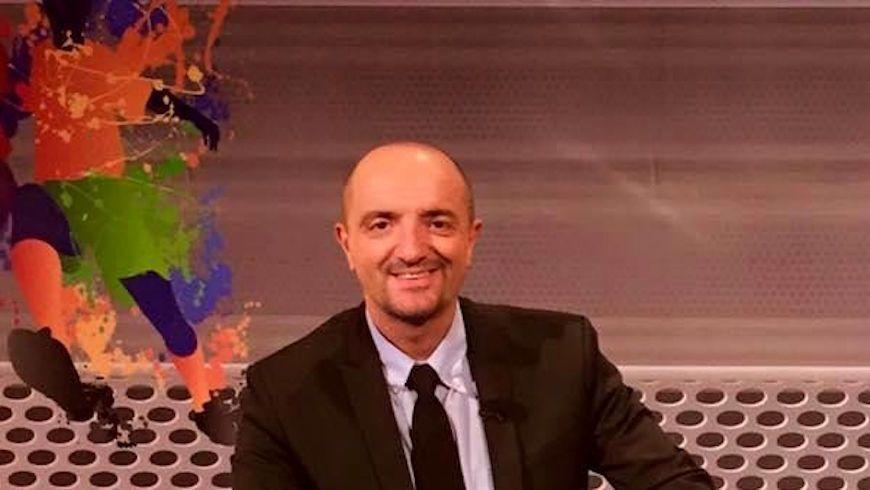 Corrado Fumagalli, condanna a 2 anni per prostituzione minorile per il presentatore tv