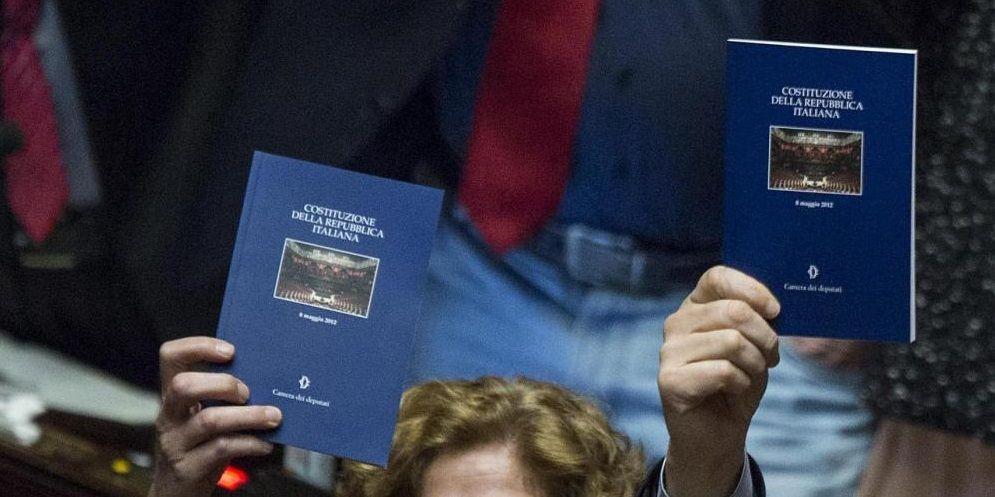 Referendum costituzionale, una nuova assemblea costituente è la proposta del Comitato per il Super No
