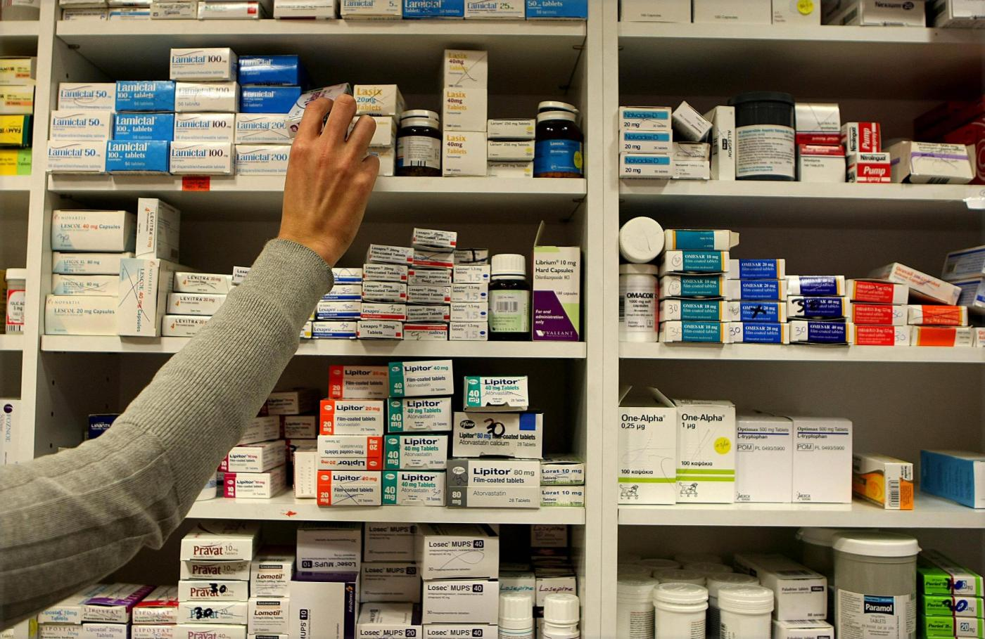 Epatite C: sintomi, cura, trasmissione, farmaci e vaccino