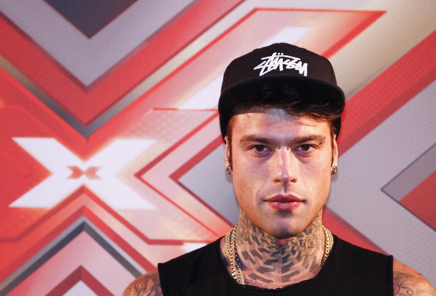 X Factor 10 Fedez Arisa Loomy