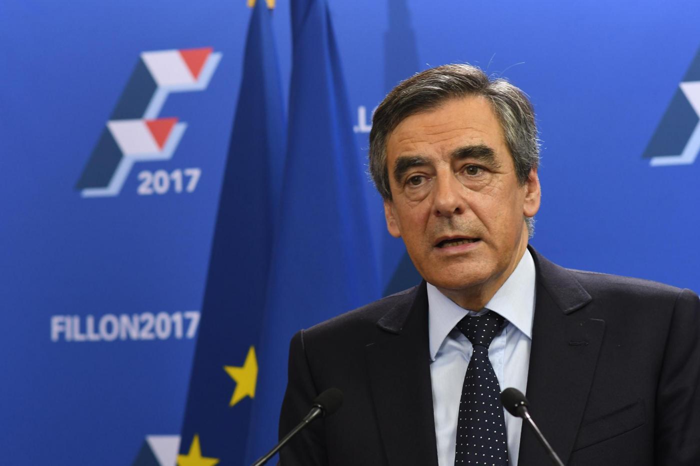 Francois Fillon vince le primarie del centro destra