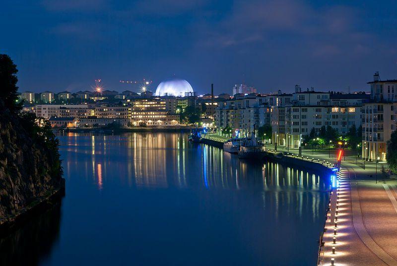 Un modello di città sostenibile: l'esempio Hammarby, in Svezia