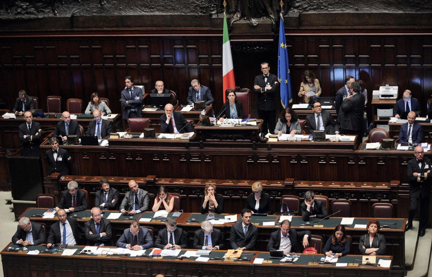 Referendum: come potrebbe cambiare l'Italicum dopo l'intesa Renzi-Cuperlo