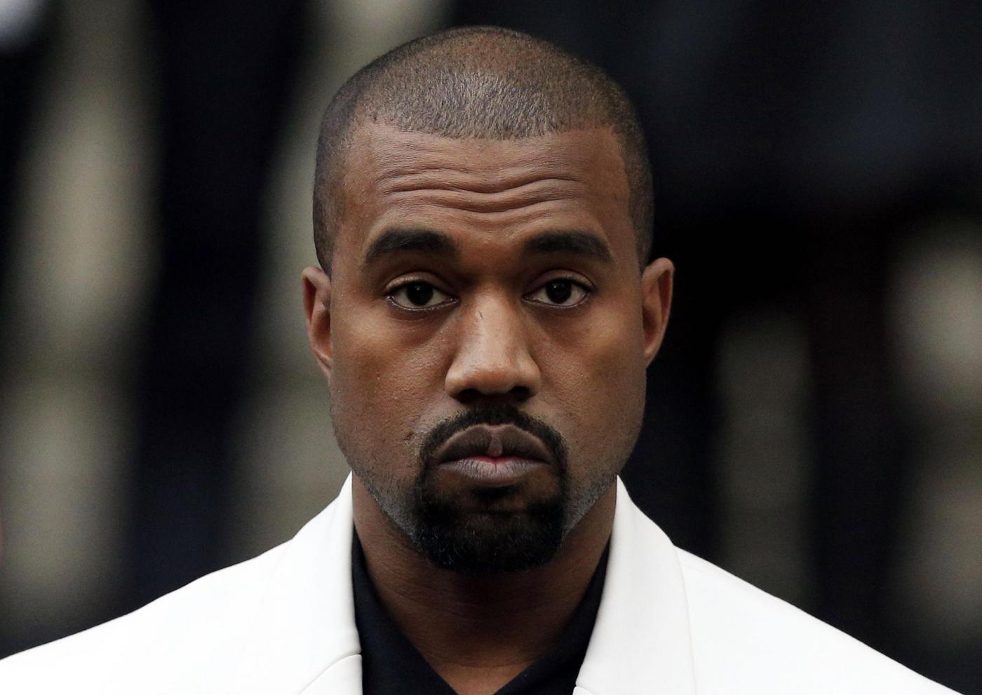 Kanye West ricoverato in ospedale dopo un crollo nervoso