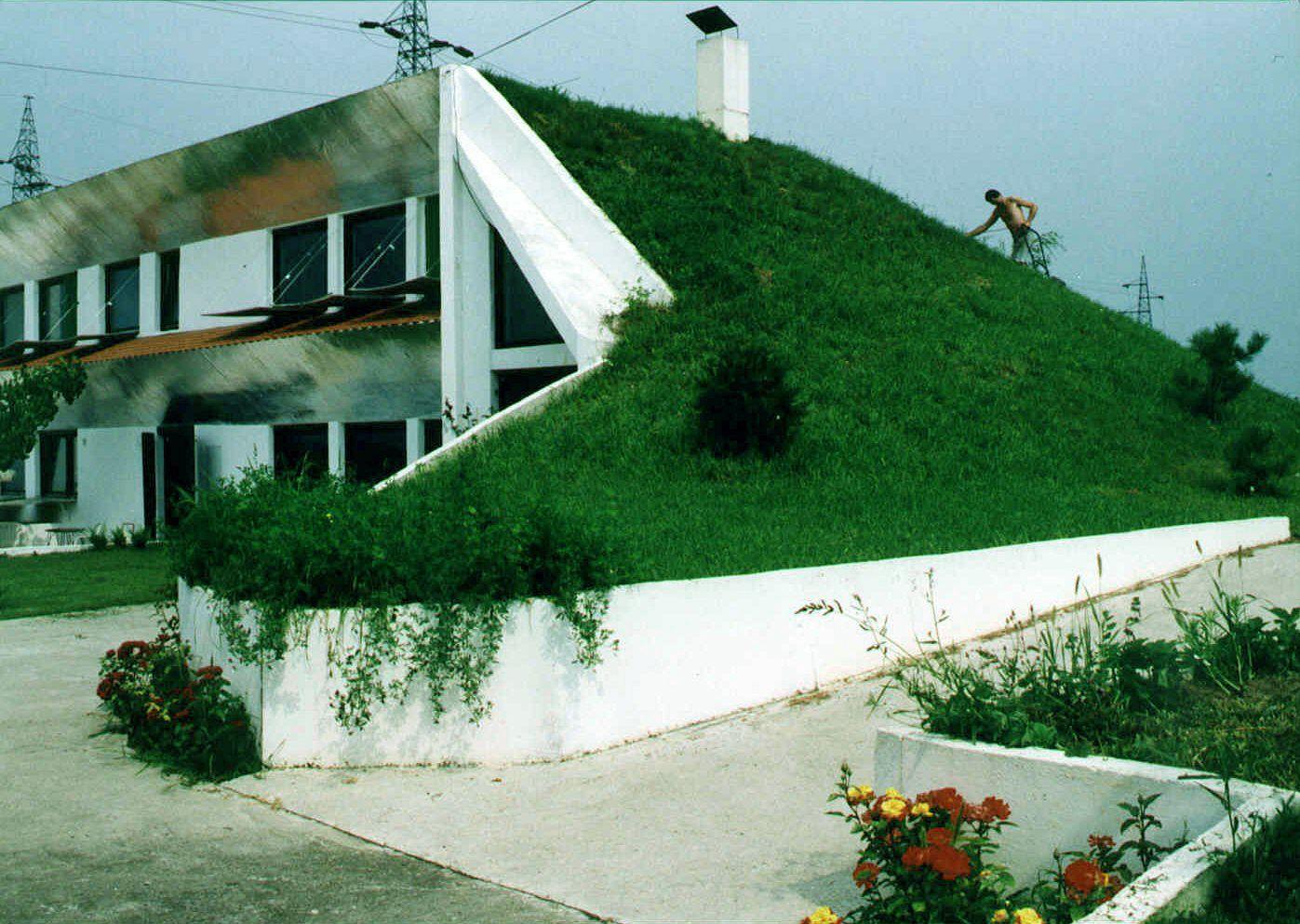 Materiali ecologici per la casa: quali sono e dove trovarli