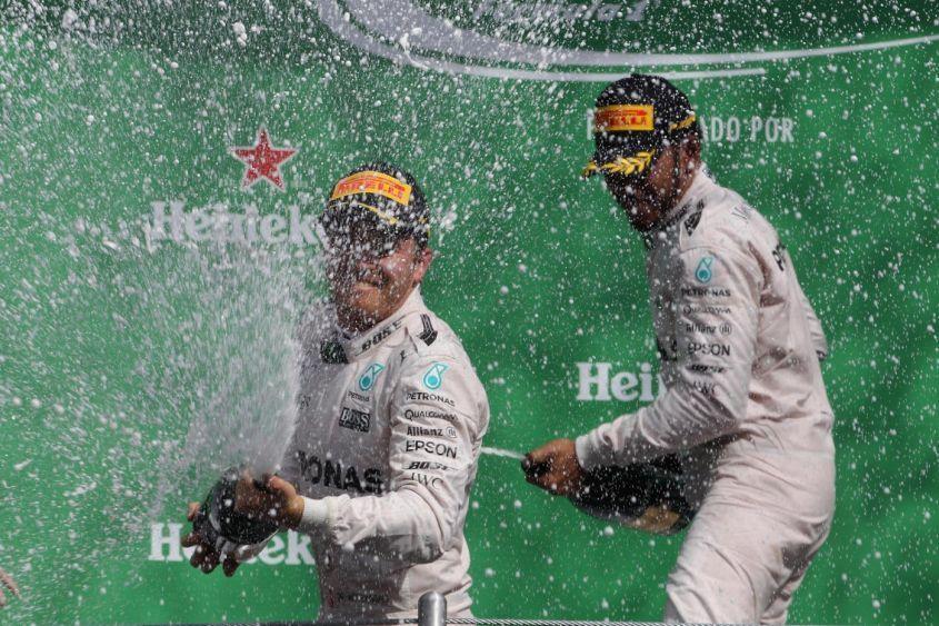 nico rosberg campione del mondo f1 2016
