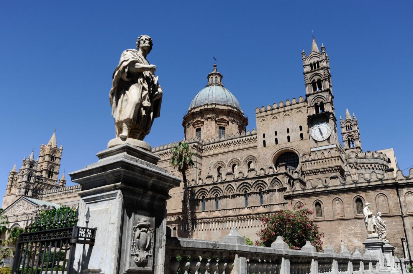 Capitale italiana della Cultura 2018: Palermo è la città vincitrice