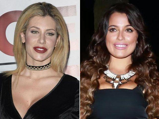 Paola Caruso e Alessia Macari litigano a Selfie: la Bonas lascia lo studio