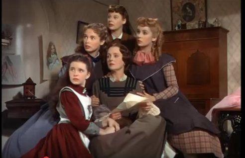 Piccole donne, il riassunto del libro di Louisa May Alcott
