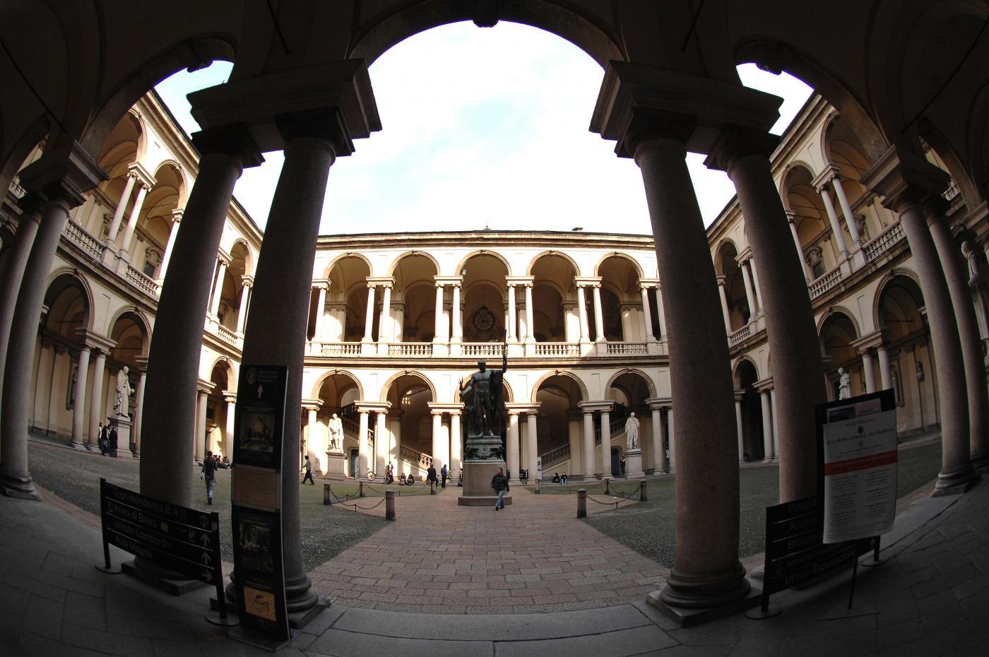 Domenica al Museo 2016: il 6 novembre luoghi d'arte gratis in tutta Italia