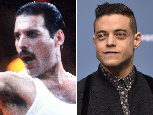 Rami Malek sarà Freddie Mercury nel biopic sulla voce dei Queen