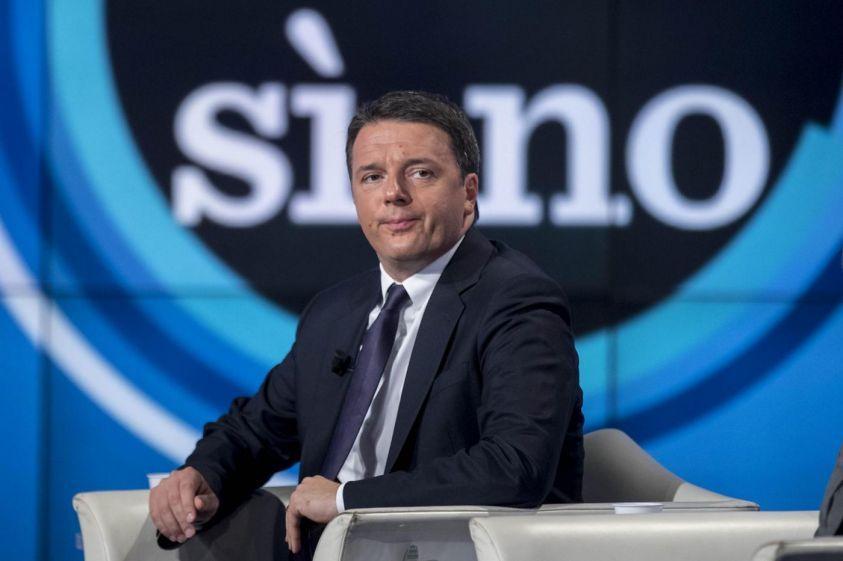 Referendum Costituzionale, Financial Times: 'Con il no, l'Italia fuori dall'Euro'