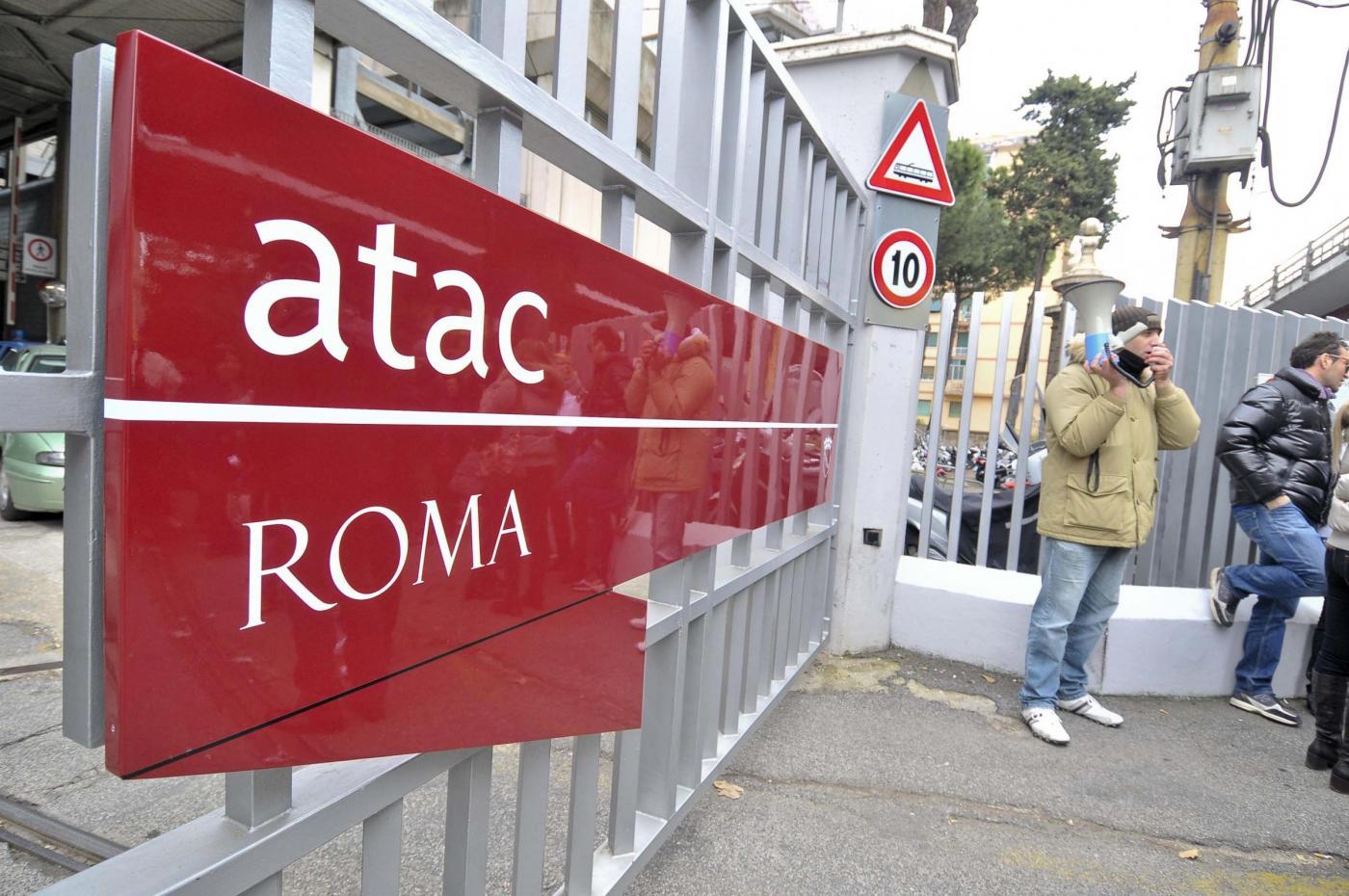 Sciopero trasporti ATAC a Roma del 15 novembre 2016: chiuse metro A, B e C. Bus e tram rallentati