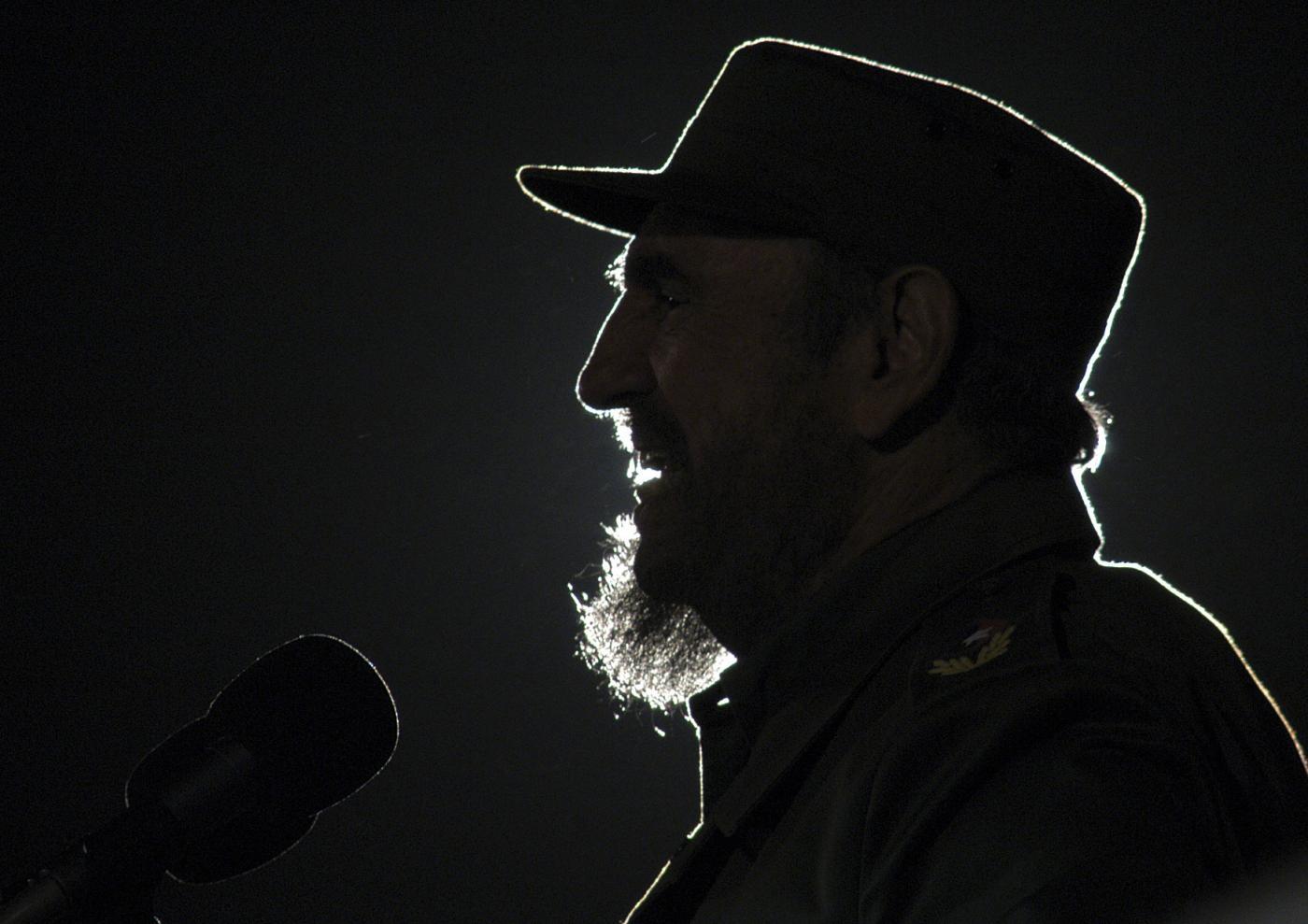 È morto Fidel Castro, l'ultimo comunista aveva 90 anni